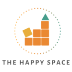 The Happy Space logo